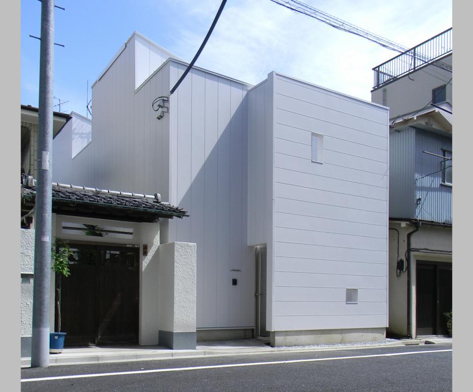 ニワカラハジマルイエ:東京都の写真6