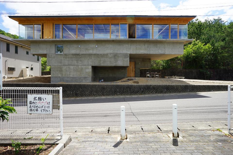 岐阜市の住宅オープンハウス