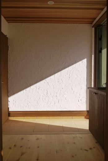 近江八幡の家の写真1