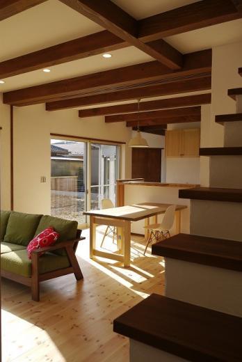 近江八幡の家の写真2