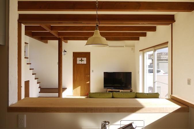 近江八幡の家の写真3