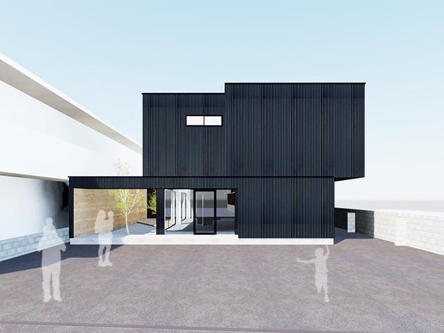 オープンハウスのご案内 ー 群馬県太田市の住宅改修 ー