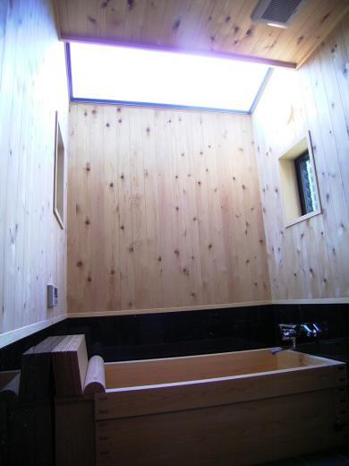土間ワークスペースのある蔵の家の写真4