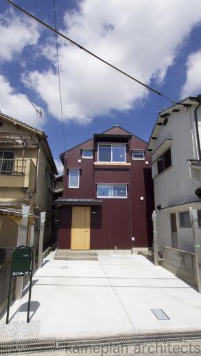11.5坪の家の写真2