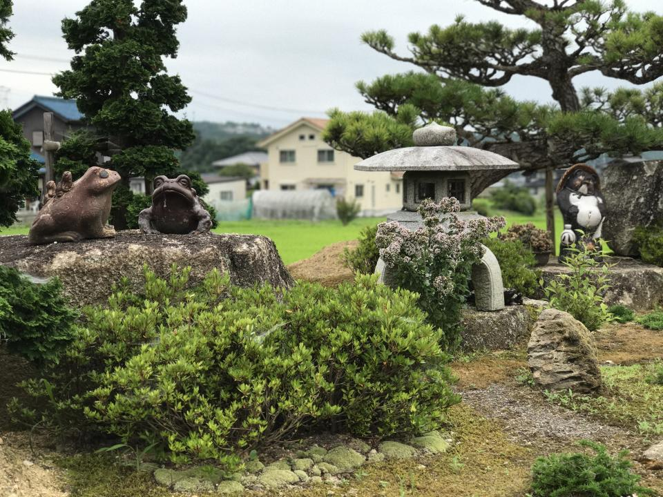 和モダン ~本格数寄屋風のデザイン和風住宅~の写真9