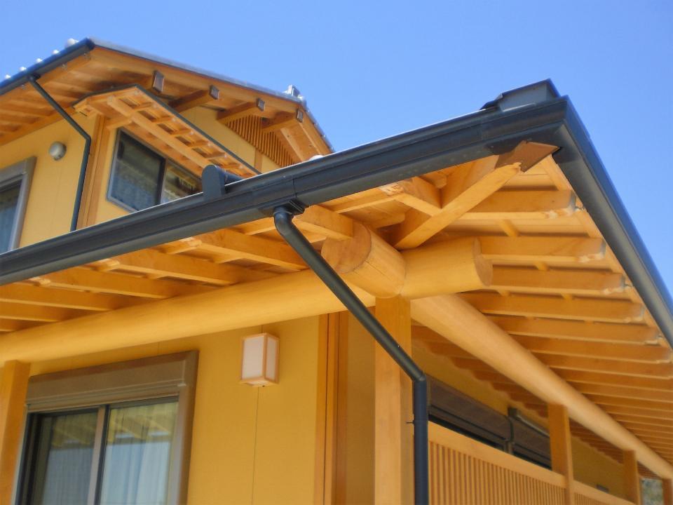和モダン ~本格数寄屋風のデザイン和風住宅~の写真2