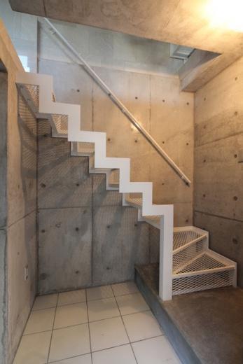 8.8坪の家 -12.5坪に建つ8.8坪の家-の写真2