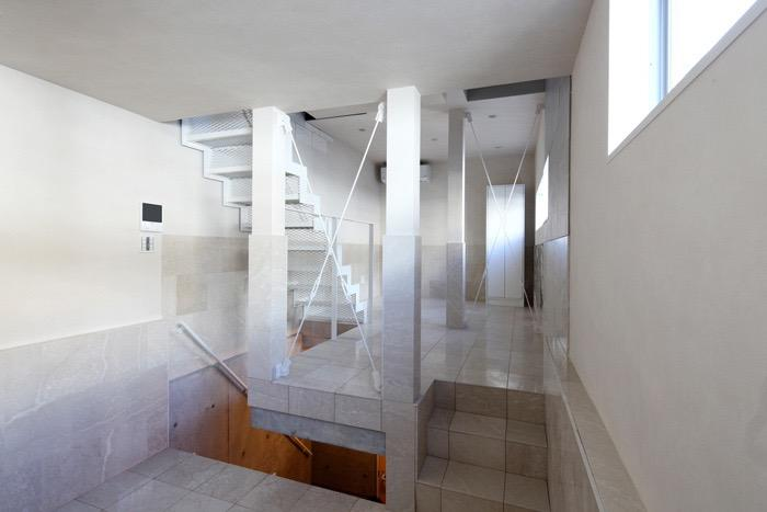 8.8坪の家 -12.5坪に建つ8.8坪の家-の写真3