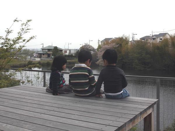 池を望む家 -水面を愛でる暮らし-の写真4
