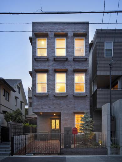 Shabby House -時が経つほど愛おしくなる古着のような家-の写真5