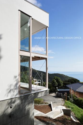 028熱海伊豆山Yさんの家の写真1