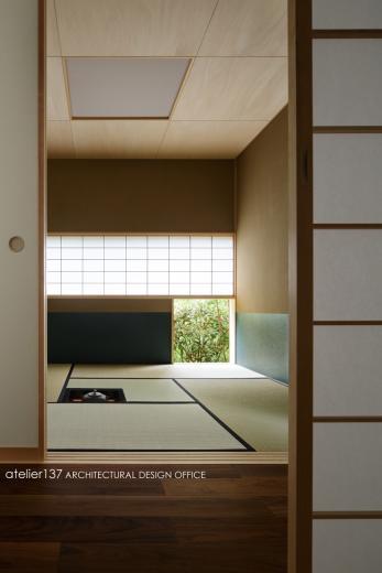 024軽井沢Hさんの家の写真4