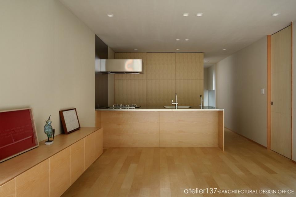 031軽井沢Tさんの家の写真2