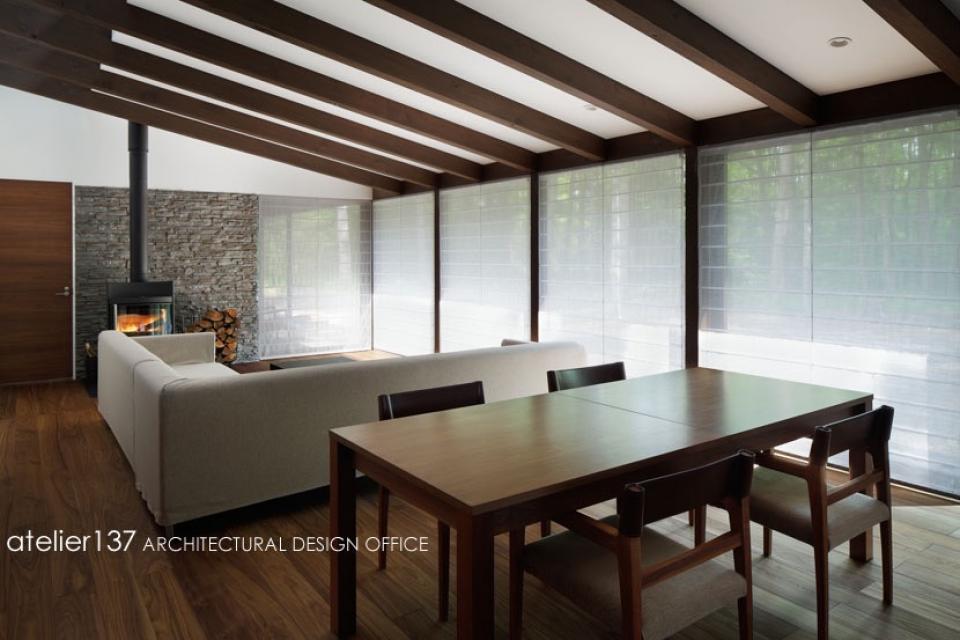 025軽井沢Sさんの家の写真2