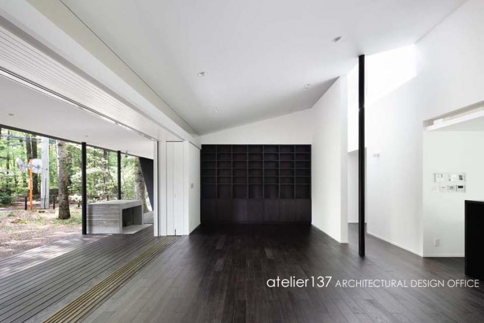 018軽井沢Cさんの家の写真3
