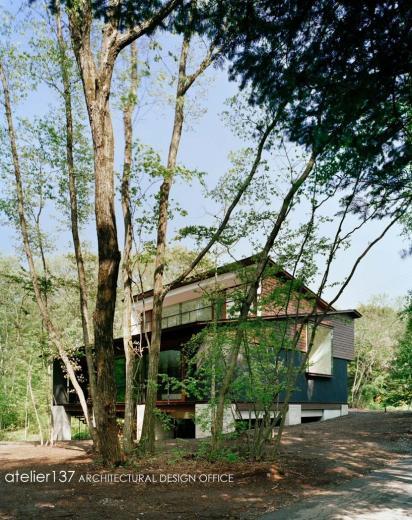 015軽井沢Tさんの家の写真0