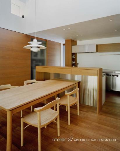 015軽井沢Tさんの家の写真3