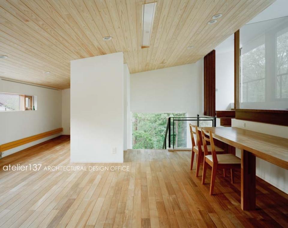 015軽井沢Tさんの家の写真4
