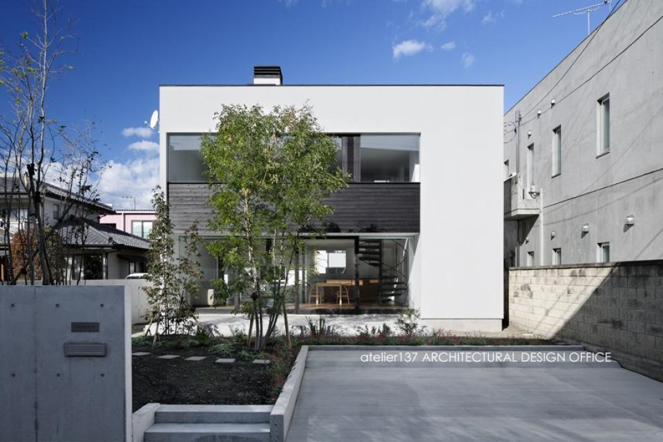 026高崎Mさんの家の写真0