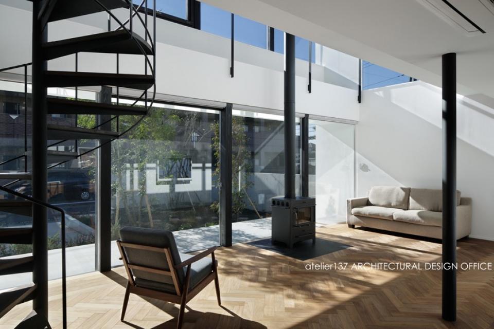 026高崎Mさんの家の写真2