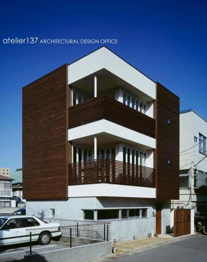 011船橋Kさんの家の写真0