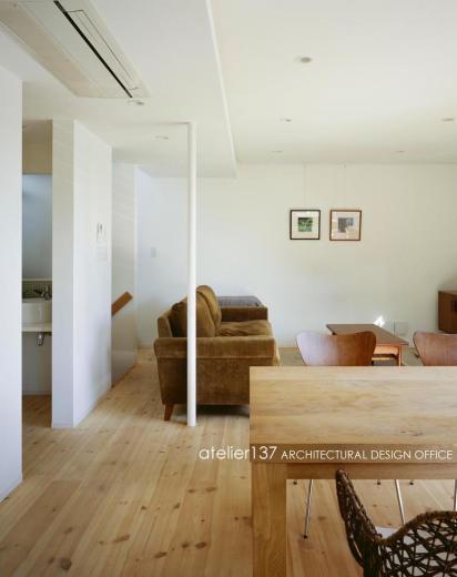 011船橋Kさんの家の写真1