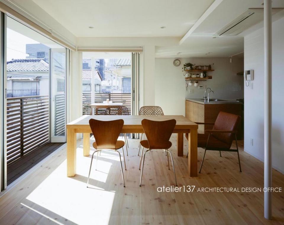 011船橋Kさんの家の写真2