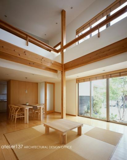 002八潮Fさんの家の写真1