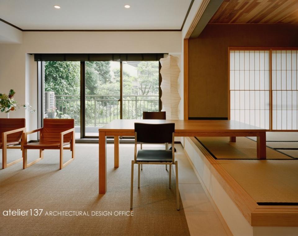R10渋谷Tさんの家の写真2