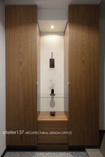 R10渋谷Tさんの家の写真4