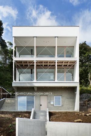 028熱海伊豆山Yさんの家の写真0
