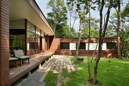 029那須Hさんの家の写真1
