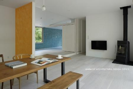 036軽井沢Kさんの家の写真1