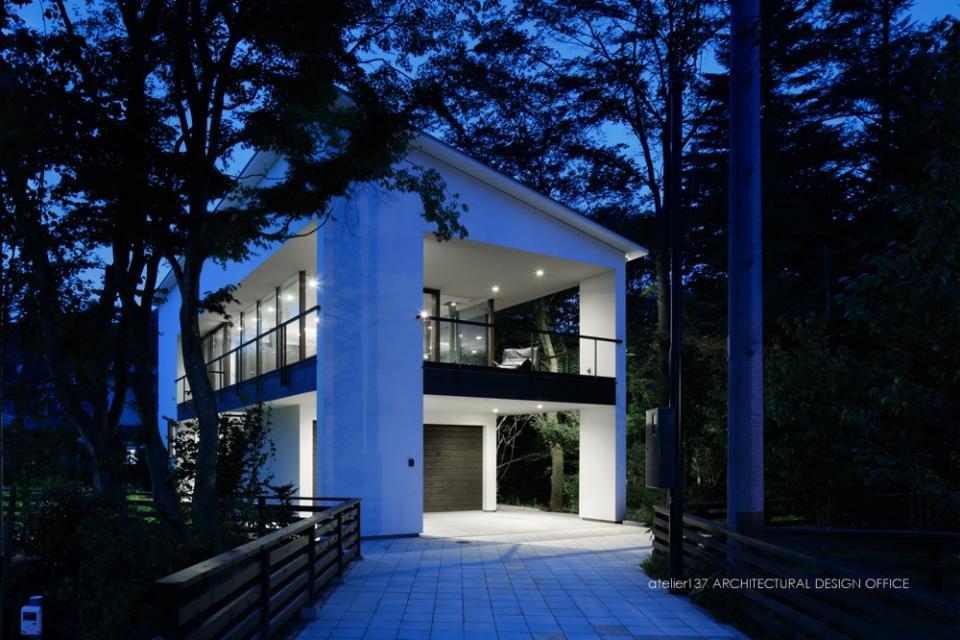 035カルイザワハウスの写真13