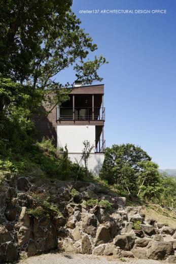 032熱海Oさんの家の写真1