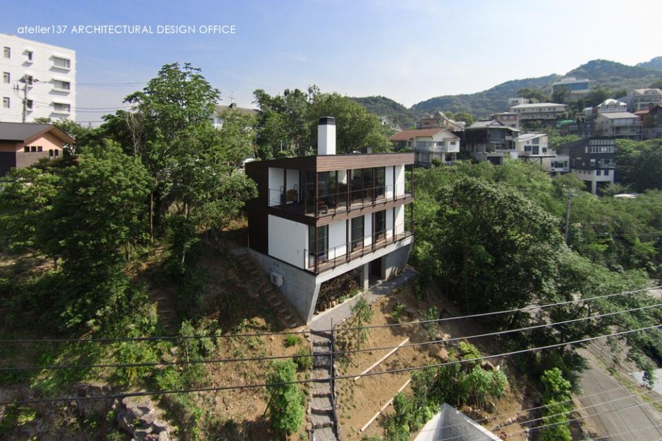 032熱海Oさんの家の写真3