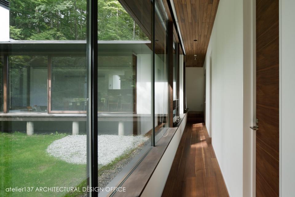037軽井沢Iさんの家の写真9