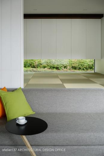 037軽井沢Iさんの家の写真13