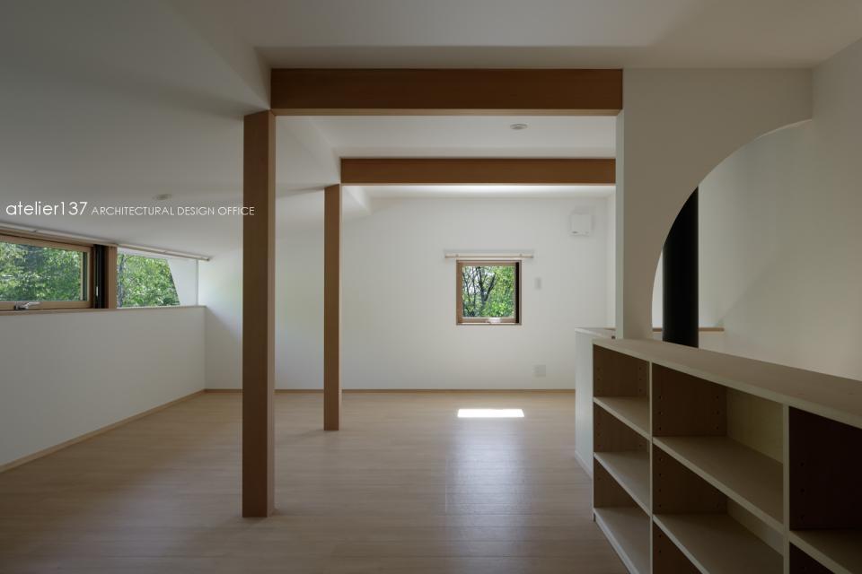 043八ヶ岳原村Tさんの家の写真11