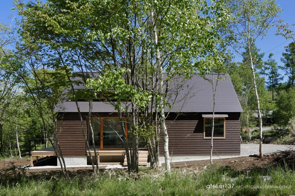 043八ヶ岳原村Tさんの家の写真2
