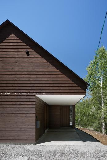 043八ヶ岳原村Tさんの家の写真3