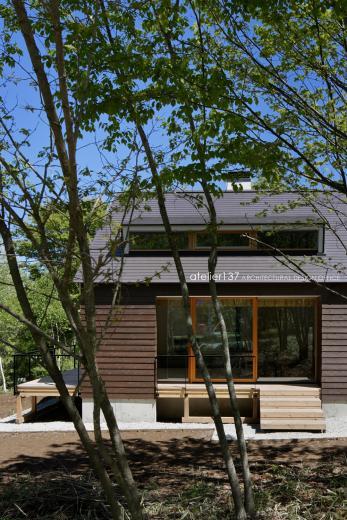 043八ヶ岳原村Tさんの家の写真4