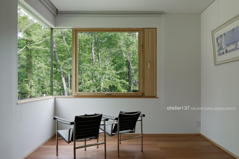 038那須Fさんの家の写真10