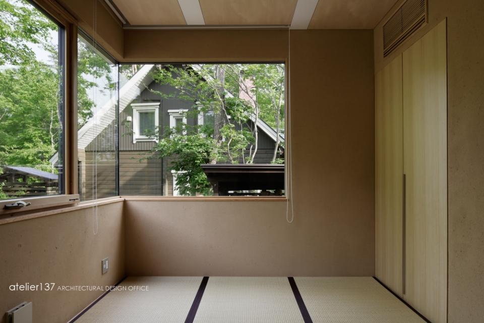 038那須Fさんの家の写真11