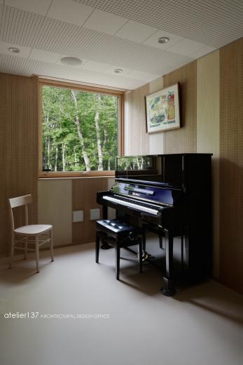038那須Fさんの家の写真12
