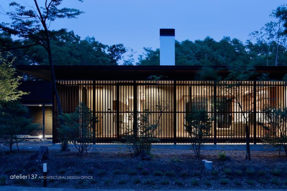 038那須Fさんの家の写真14