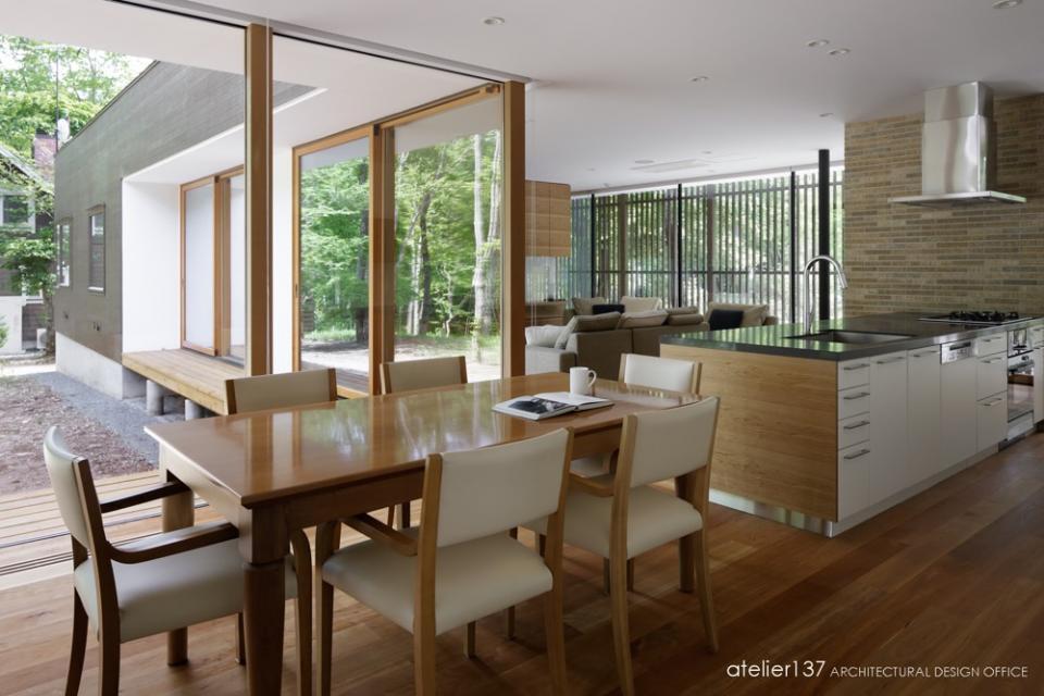 038那須Fさんの家の写真5