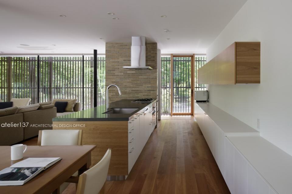 038那須Fさんの家の写真6