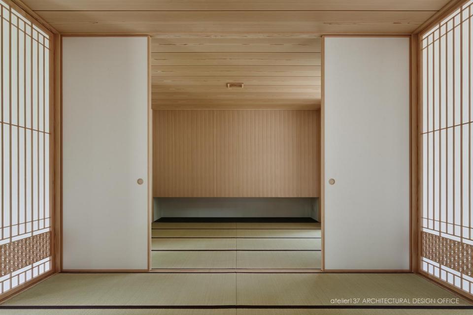 041軽井沢Mさんの家の写真12