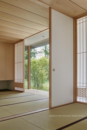 041軽井沢Mさんの家の写真13